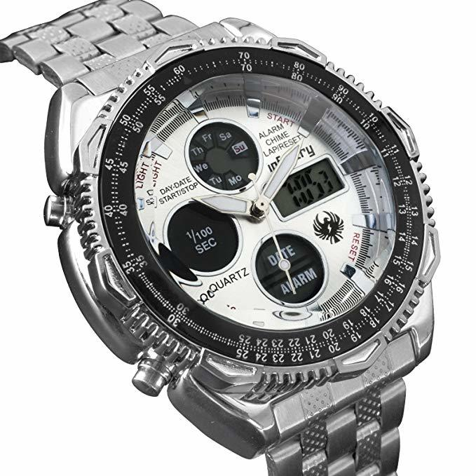 Top 5 Infantry Watches Reviews In 2018 Kronos24